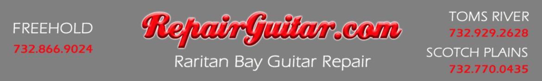 Raritan Bay Guitar Repair