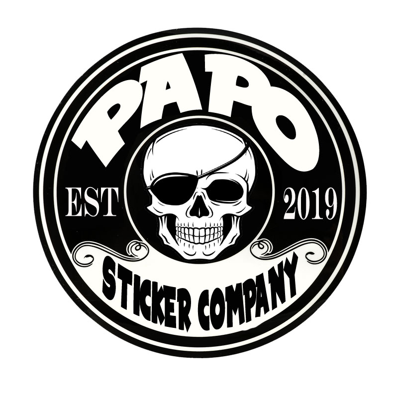 Papo Sticker Company.jpg